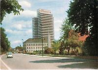 AK Ansichtskarte Kaiserslautern / Blick auf das neue Rathaus / BRD 1967