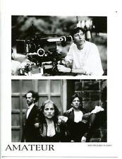 Amateur-Director-Hal Hartley-8x10-Promo-Still