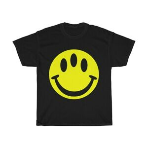 Smiley Face Parody Evolution T-Shirt