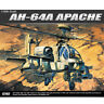 Academy 1/48 AH-64A MSIP Apache Plastic Model Kit Airplanes #12262