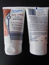 Ombia Med 10 % UREA Fußbalsam 150 ml (100 ml = 3,06 €)