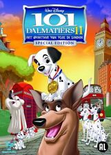 DVD - 101 DALMATIËRS 2  / 101 DALMATIENS 2  (DISNEY) 2003 (ANIMATIE)  NEW SEALED