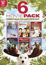 Holiday Collector's Set, Vol. 7 [DVD, 2013, 2-Disc Set][NEW,SEALED][Region1]