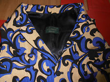 "Favourbrook of London Bespoke Ladies  Silk Waistcoat size 36"""