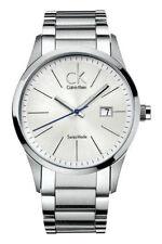 Elegante Calvin Klein Armbanduhren aus Edelstahl für Herren