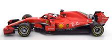 Bburago 18-16806V 1/18 2018 Ferrari SF71-H seb Vettel modelo de coche de Fórmula 1 ™