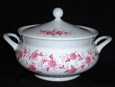 Seltmann Weiden Annabell rosa flor rosa ~ estofado. sopera/sopera 1,8 L