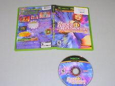 DANCE DANCE REVOLUTION ULTRAMIX 2 DDR (Xbox) Game + Cas