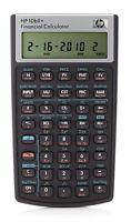 Hewlett Packard HP 10B II+ Financial Business Calculator