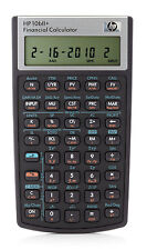 Hewlett Packard HP 10B II+ Financial Business Calculator