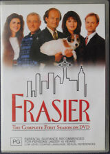 Frasier |The Complete First Season 1 | DVD