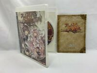 SONY PS3 Japan Record of Agarest War Agarest Senki PlayStation 3 from Japan