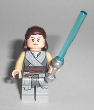 LEGO Star Wars - Rey (75189) - Figur Minifig Last Jedi Poe At-At Episode 8 75189