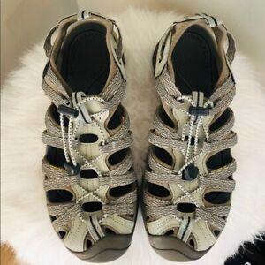 Keen Women's Whisper Sandal, NWOT - SIZE 10