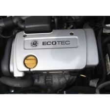 2003 Opel Astra G Corsa C 1,4 16V Z14XE Motor Engine 90 PS