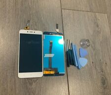 LCD Screen For Xiaomi Redmi 4X White Replacement Touch Digitizer Glass Assembly