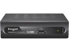 Engel Receptor DVB-T2 receiver Rt6100t2 (HDMI + SCART)