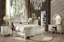 Traditional Bedroom Furniture Sets with 6 Pieces | eBay