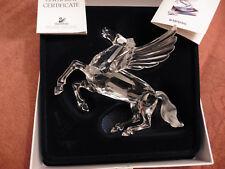Swarovski Jahresausgabe SCS 1998 Pegasus