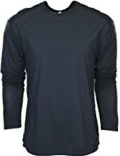 LULULEMON  ATHLETICA Black Luxtreme LONG SLEEVE Top/ Shirt  size SMALL
