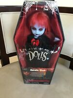 Living Dead Doll Sabbatha Blood