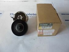 NEW GENUINE RENAULT Tensioner Pulley, ribbed belt CLIO KANGOO T39063 7700870495