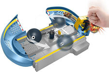 Hot Wheels Mario Kart Chain Chomp Track Set Brand New Kid Toy Gift