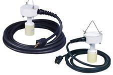 Sun System Socket Assembly w/ 15ft Lamp Cord 16 Gauge 903055 5kv mogul Sunlight