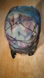 Ralph Lauren Polo Camouflage Backpack