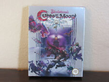 Bloodstained Curse of The Moon Classic Edition (PS4) LRG #249 (BRAND NEW)