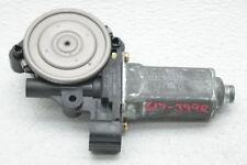 OEM Ford Taurus Right Passenger Side Power Window Motor F8DZ5423395AA