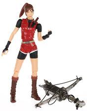 Resident Evil 2 CLAIRE REDFIELD Action Figure Capcom ToyBiz 1998