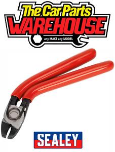 Sealey Hog Ring Pliers Pullers Fencing HRP002 Pistol Grip Upholstery like HRP001