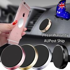 Car Magnetic Dashboard Holder Mount For Apple iPhone 7 Plus 6 S 5 5C SE 4 4S 3GS