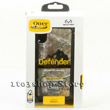 OtterBox Defender Rugged Hard Case Cover w/Holster Belt Clip iPhone X iPhone Xs