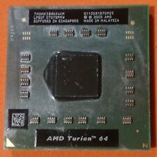 Procesador AMD Athlon TMDMK 38HAX4CM Turion 64 Mobile MK-38 2.2GHz zócalo S1