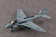 USA A-6E INTRUDER 1/48 aircraft Trumpeter model plane kit 81709