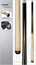 Players Pure-X HXTSN Pool Cue w/ FREE Extras
