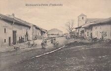Ansichtskarte Frankreich  Rechicourt - la - Petite