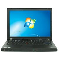 "Lenovo ThinkPad T400 C2D, 14.0"" 4, 8GB RAM, 160GB-500GB HDD, 128GB-240GBSSD-B"