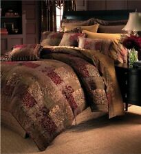 Croscill Catalina Bedding QUEEN Comforter 4 Piece Set