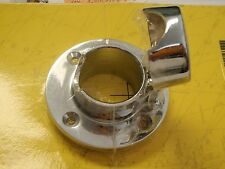 ANCHOR ROPE DECK PIPE CHROME SEACHOICE 33021 BOAT BOATINGMALL EBAY ANCHORING