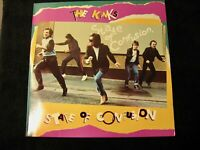 The Kinks State Of Confusion LP Arista AL-8-8018 1983 VG+