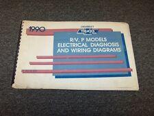repair manuals & literature for chevrolet p20 ebay  1976 chevy gmc p10 p20 p30 wiring diagram stepvan motorhome p15