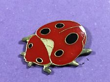pins pin animaux coccinelle