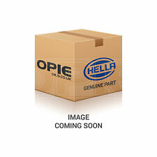 Replacement Lens for 2BE 003 184-061 Amber - Right | HELLA 9EL 118 705-001