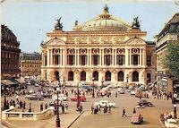 BR22163 Place de l Opera Paris france