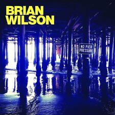 Brian Wilson - No Pier Pressure [New & Sealed] CD