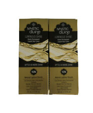 2 Mystic Divine 10N Luminous Shine Demi-Perm Hair Color Natural Lightest Blonde