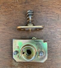 Porsche 911 912 Upper and Lower Decklid Latch Assembly - Engine Lid Catch